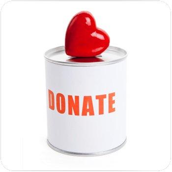 ACA Donations