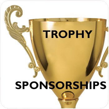 2018 Trophy Sponsorship