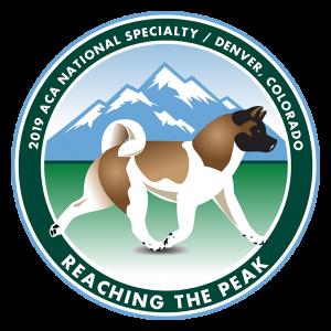 2019 National Specialty logo