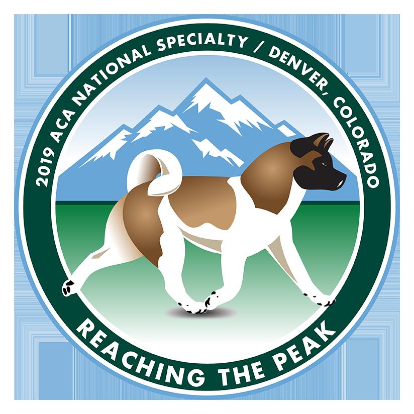 2019 Nat'l Specialty Logo
